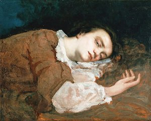 Gustave Courbet -