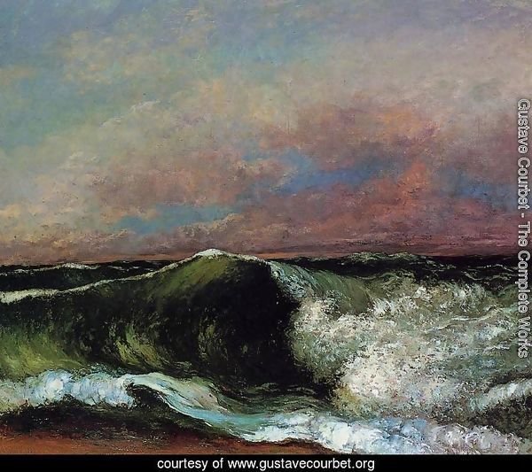The Wave, 1870 2
