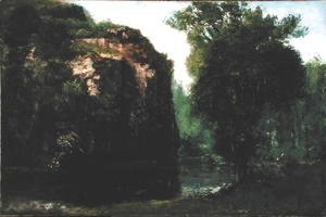 The Silent River, 1868