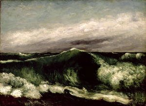 The Wave, 1869