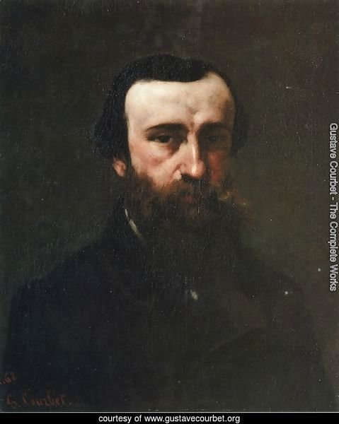 Portrait of Monsieur Nicolle